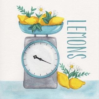 Lemon Scale II