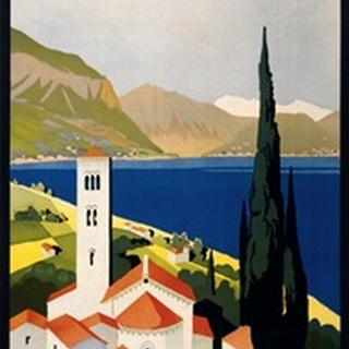 See Italian Lakes