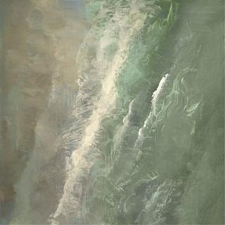 Aerial Coast I