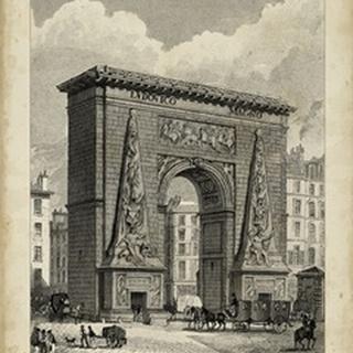 Porte St. Denis