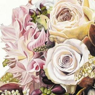 Spring Floral Bouquet I