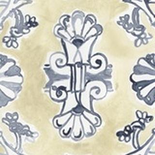 Parchment Motif II