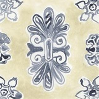 Parchment Motif I