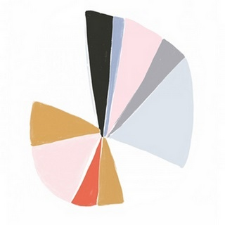 Color Wheel IV