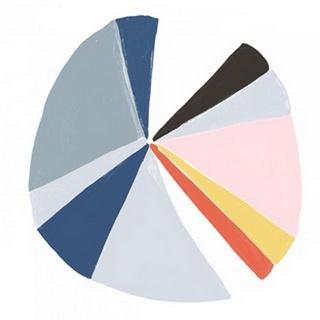 Color Wheel II