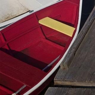 Row Boats VI