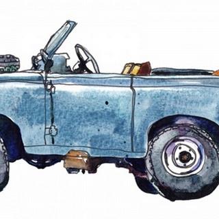 Surf Car VI