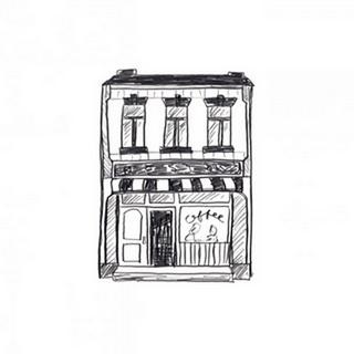 Shopfront Sketches III