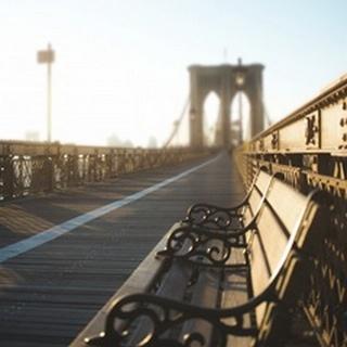 NYC Stroll I