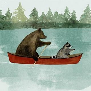 Bear Lake Collection A