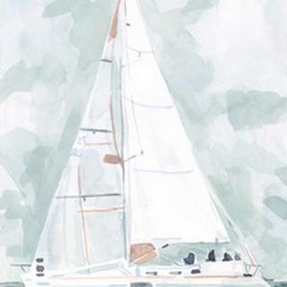 Soft Sailboat II