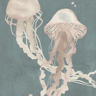 Jellyfish Dance I