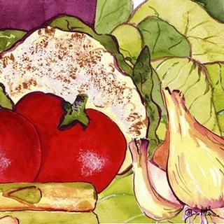 Vegetable Melange IV