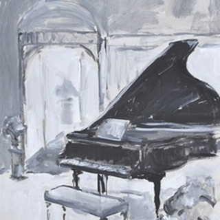 Piano Blues VI