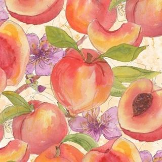 Peach Medley I