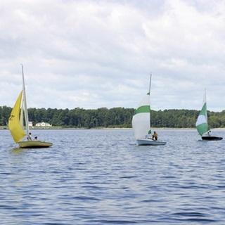 Water Racing III