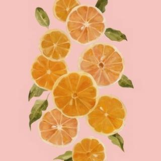 Spring Citrus I