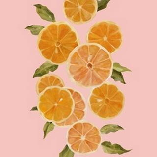 Spring Citrus II