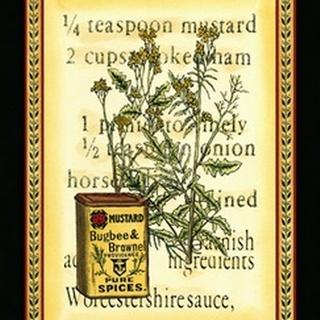 Spice Recipe I