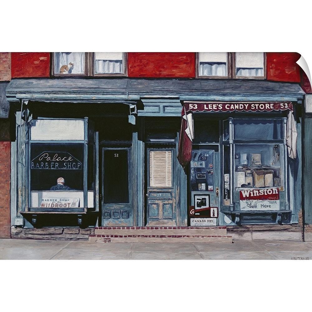 Island Barber Shop Staten Island