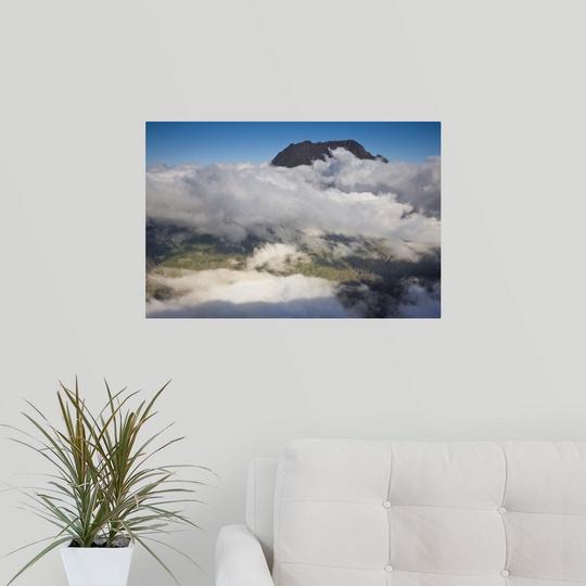 034-France-Reunion-Island-Cirque-De-Mafate-Le-Maido-Cirque-View-From-Piton-M miniature 14