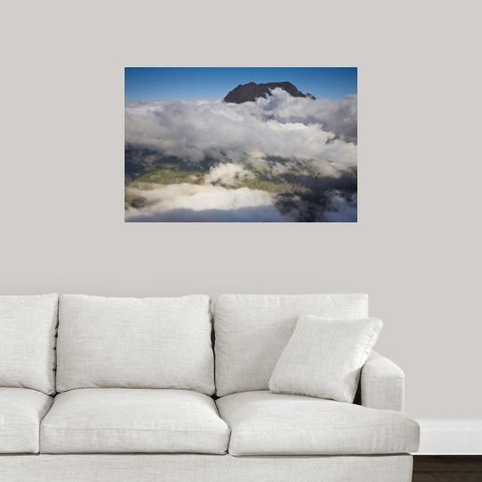 034-France-Reunion-Island-Cirque-De-Mafate-Le-Maido-Cirque-View-From-Piton-M miniature 11
