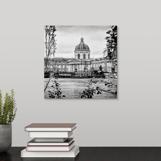 034-French-Academy-III-034-Canvas-Art-Print miniature 10