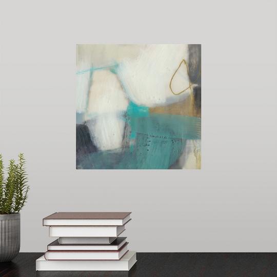 Wall-Decal-034-Tusk-II-034 miniatuur 13