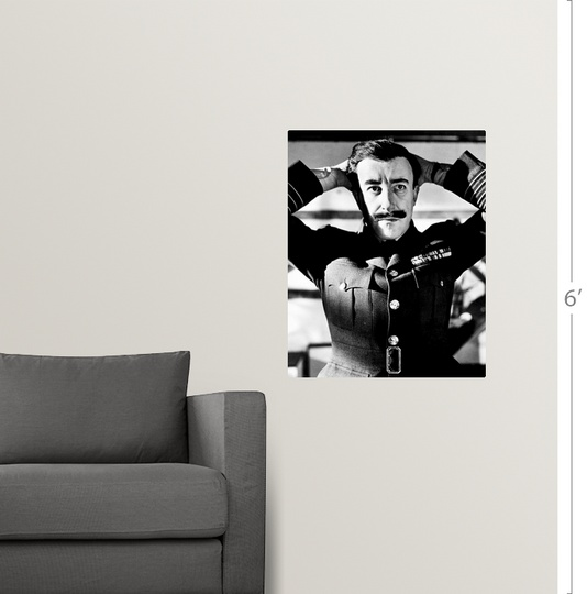 Peter Sellers As Dr Strangelove In Dr Strangelove Or: Poster Print Wall Art Entitled Dr. Strangelove, Peter